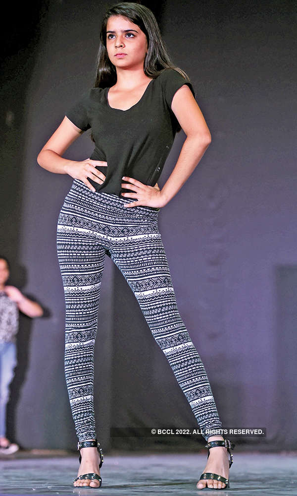 Fresh Face auditions @ Hindu College