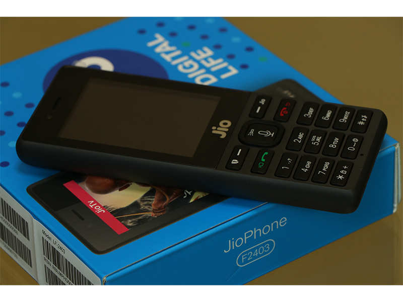 Reliance JioPhone first impression: 7 things to know