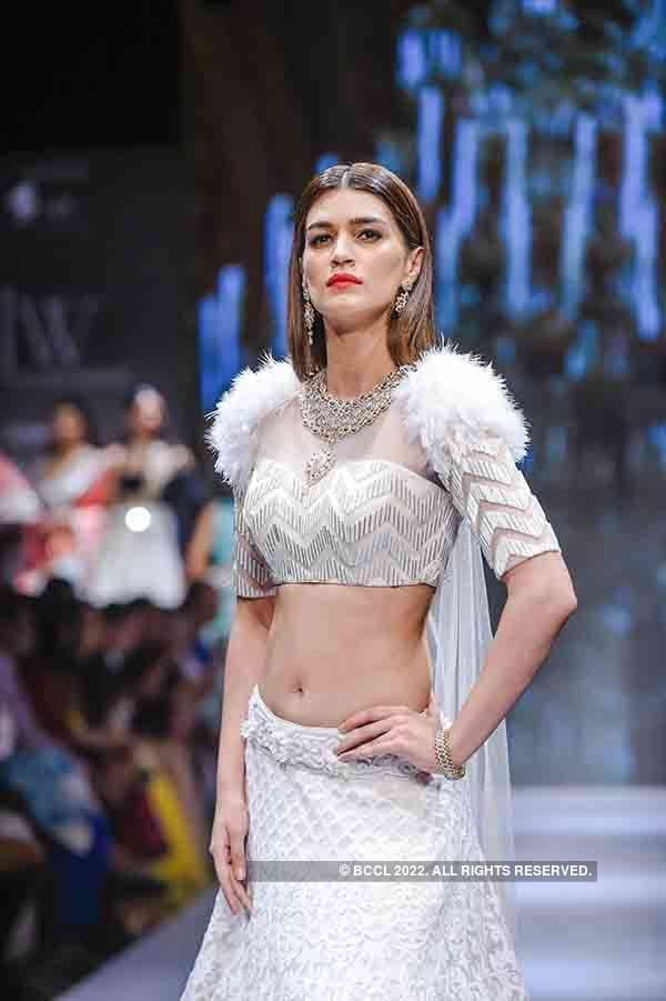 India International Jewellery Week 2017