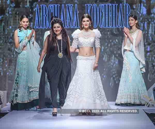 India International Jewellery Week 2017