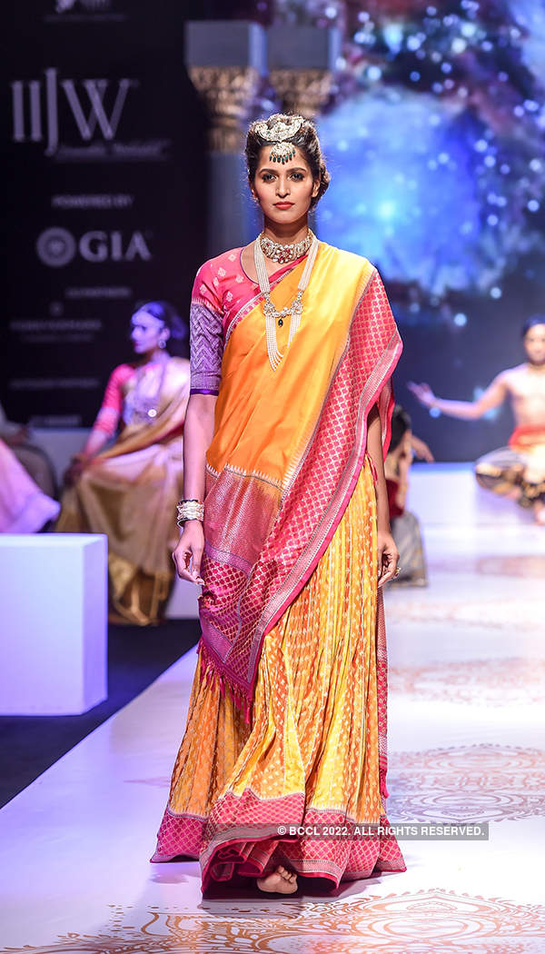 IIJW 2017: C. Krishnaih Chetty Jewellers