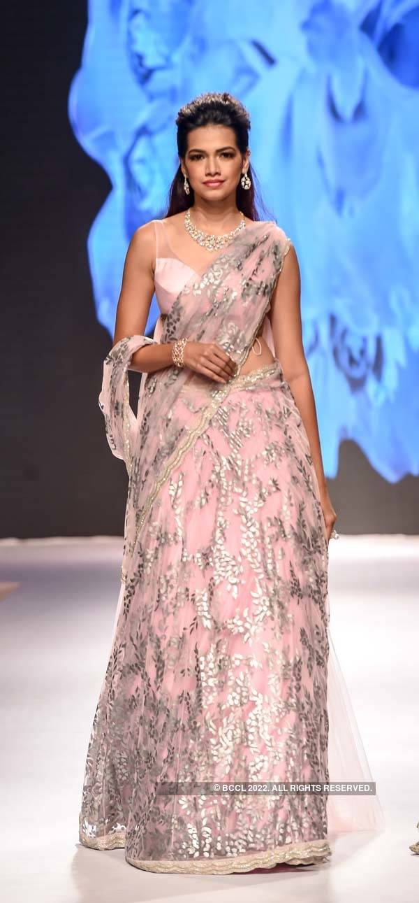 IIJW 2017: Reliance Jewels