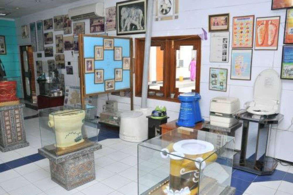 Toilet Museum Delhi India | Toilet museum delhi Timings | Times of India Travel