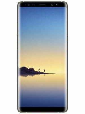 Compare Samsung Galaxy Note 8 vs Samsung Galaxy S8 Plus: Price, Specs,  Review | Gadgets Now