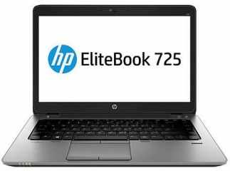 HP Elitebook 725 G3 (T1C17UT) Laptop (AMD Quad Core A12/8 GB/256 GB SSD/Windows 10)