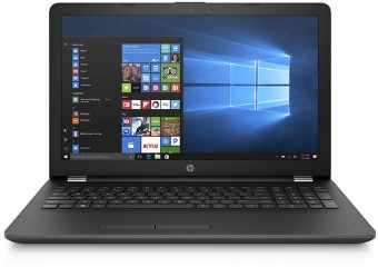 HP 15-bs075nr (1KV02UA) Laptop (Core i3 6th Gen/8 GB/500 GB/Windows 10)