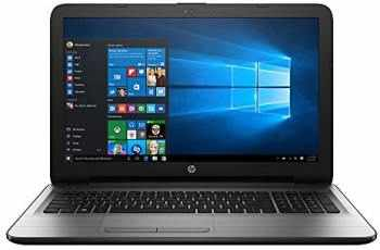 HP 15-BA154NR (1AF79UA) Laptop (AMD Dual Core A9/4 GB/1 TB/Windows 10)