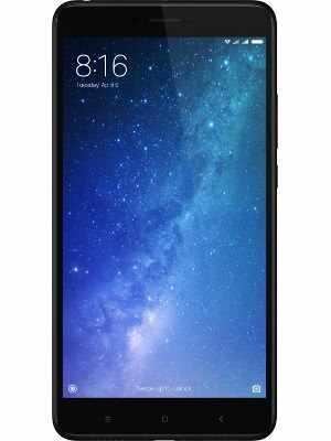 info for 644dd d1611 Xiaomi Mi Max 2 32GB