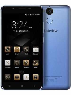 Compare Blackview P2 Lite vs Xiaomi Redmi Note 5 Pro: Price