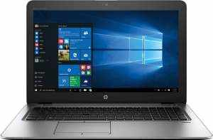 HP Elitebook 850 G4 (1BS49UT) Laptop (Core i5 7th Gen/8 GB/256 GB SSD/Windows 10)