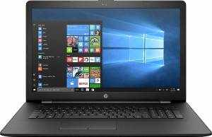 HP 17-ak013dx (1KV48UA) Laptop (AMD Dual Core A9/4 GB/1 TB/Windows 10)