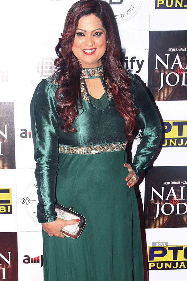 Nain Na Jodi: Song launch