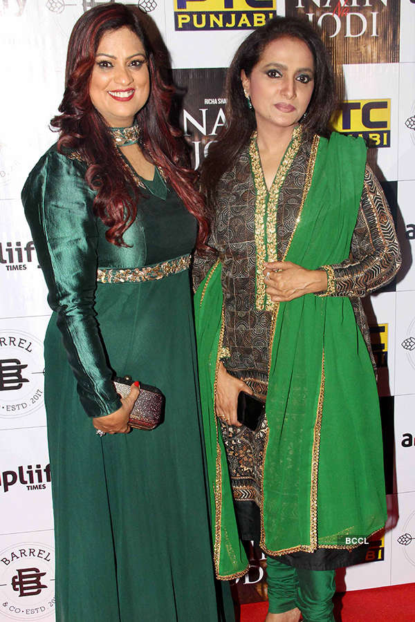 Nain Na Jodi: Song launch