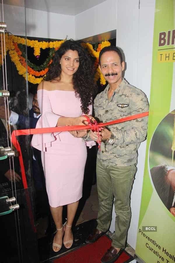 Birla Ayurveda: Store Launch