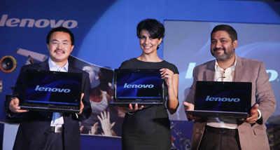Lenovo's Z-series laptops
