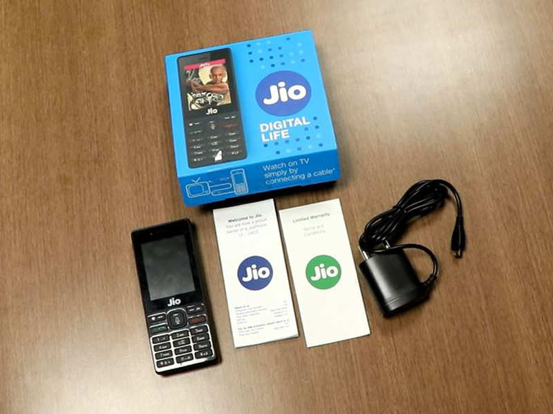e237aa344 Reliance Jio Phone  8 terms and conditions you must know