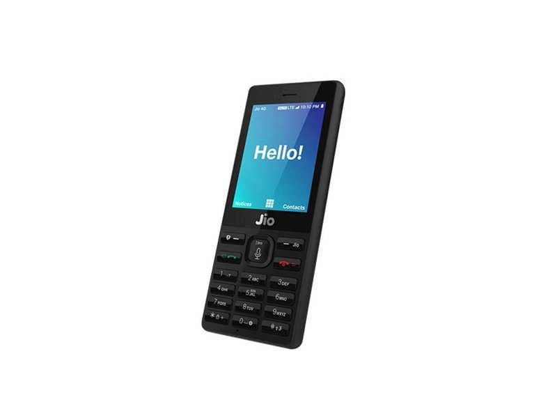 JioPhone is SIM locked | Gadgets Now