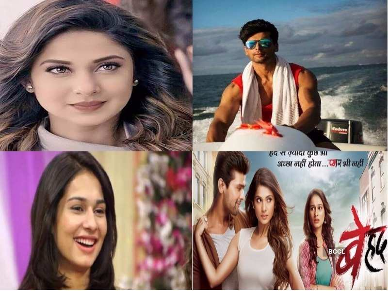 10 reasons why Jennifer-Kushal-Aneri's Beyhadh is loved by audience