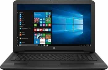 HP 15q-by002au (2LS56PA) Laptop (AMD Dual Core E2/4 GB/500 GB/Windows 10)