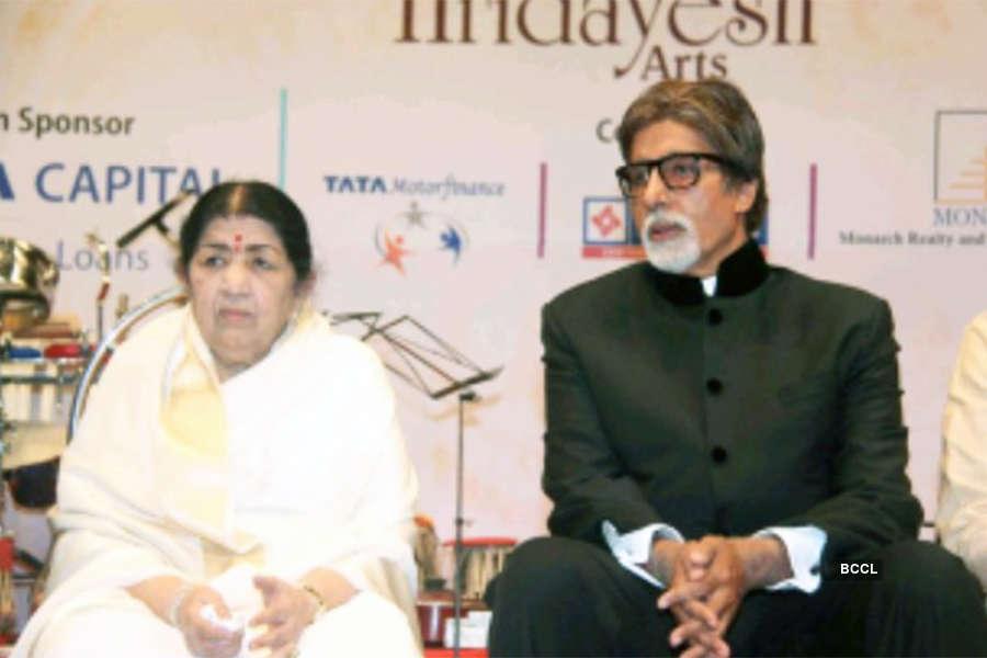 Lata Mangeshkar: Hindi cinema's greatest playback singer