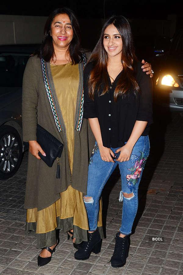 Anu Ranjan and Akansha Ranjan