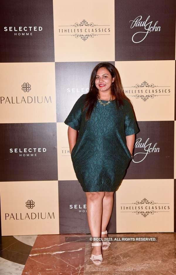Timeless Classics Party at Palladium Mumbai