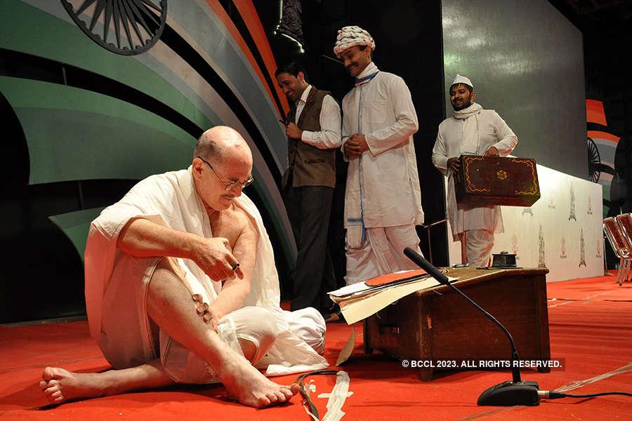 Padma Shri actor and writer Tom Alter passes away