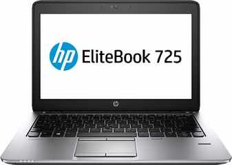HP Elitebook 725 G2 (J5N98UT) Laptop (AMD Quad Core A10 Pro/4 GB/500 GB/Windows 7)