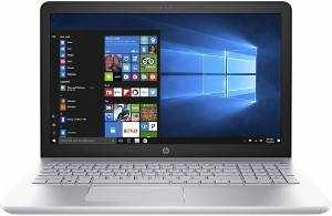 HP Pavilion 15-cc066nr (1KU18UA) Laptop (Core i3 7th Gen/8 GB/1 TB/Windows 10)