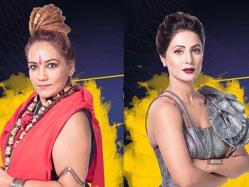 Bigg Boss 11: Here is the full and final list of contestants   The