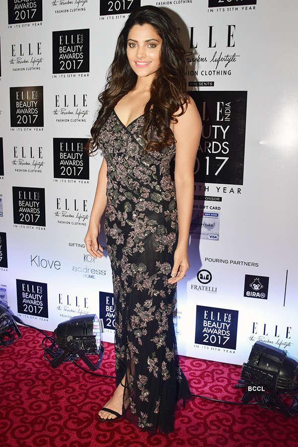 Elle Beauty Awards 2017