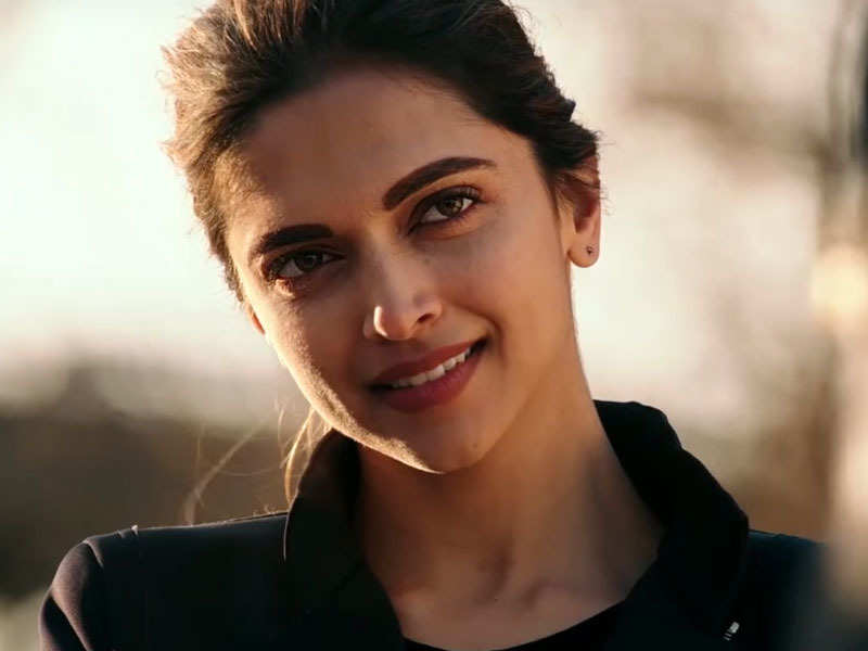 Deepika Padukone Dont Think I Can Say Im Completely Over Depression