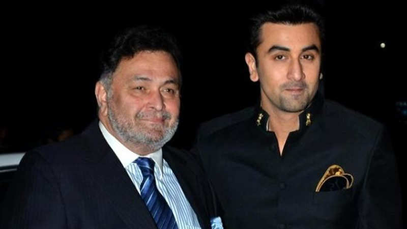 Ranbir delaying Kishore Kumar biopic due to dad Rishi Kapoor?
