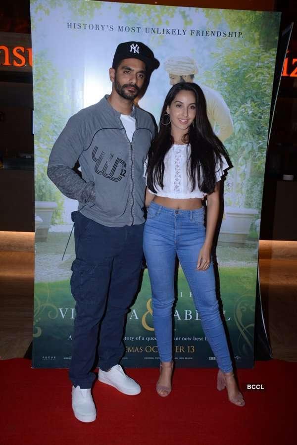 Victoria and Abdul: Screening