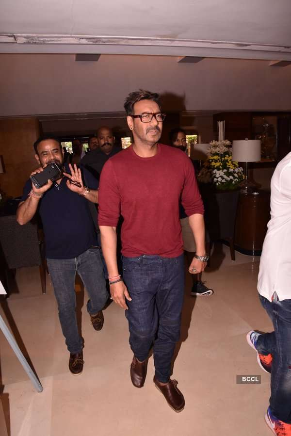 Golmaal Again: Promotions