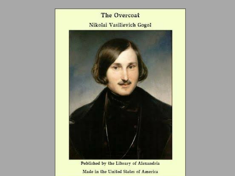 "the use of characterization repetition and allusion in the overcoat by nikolai gogol and gogol by jh The character of gogol/nikhil ganguli in the namesake from gogol finds the short stories of nikolai gogol ""the overcoat"" soon ashima will."