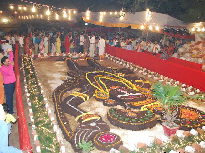 govardhan puja: Latest News, Videos and govardhan puja Photos | Times of  India
