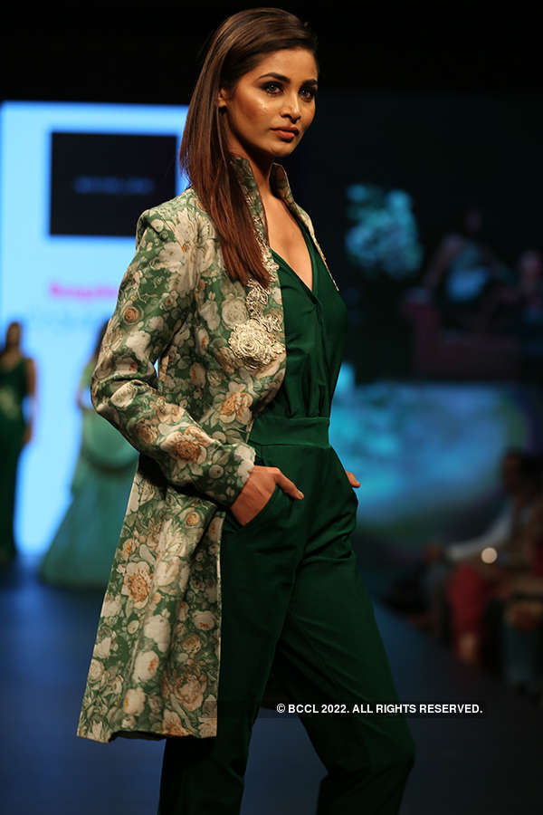 Bangalore Times Fashion Week: Day 2