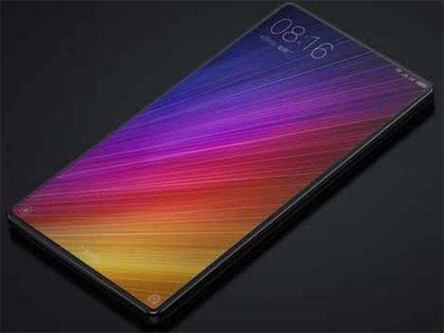 Xiaomi Launches Its Most Expensive Phone In India Mi Mix 2