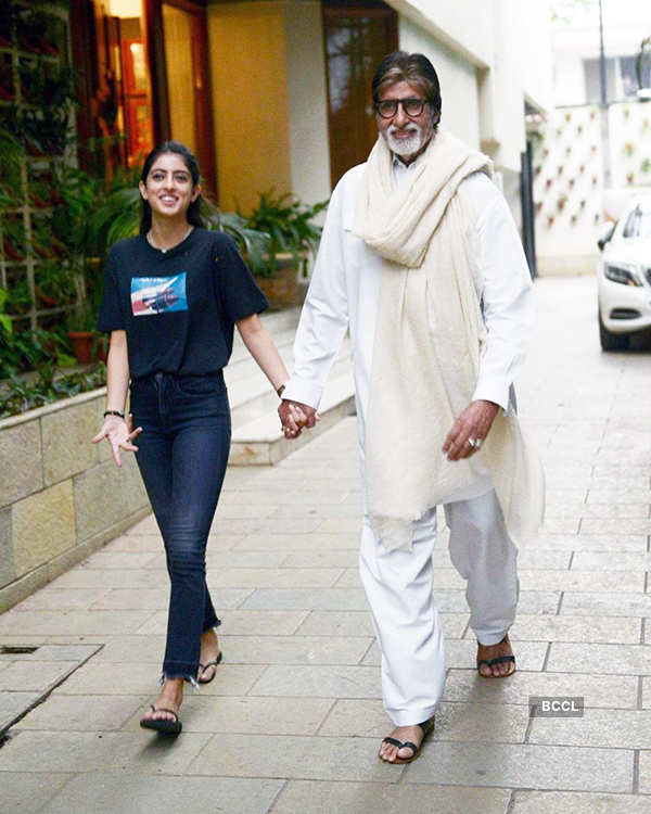 Amitabh Bachchan gets slammed for not sharing Aishwarya Rai's pictures on Women's Day