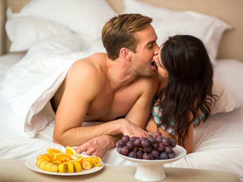 How increase sex drive in men