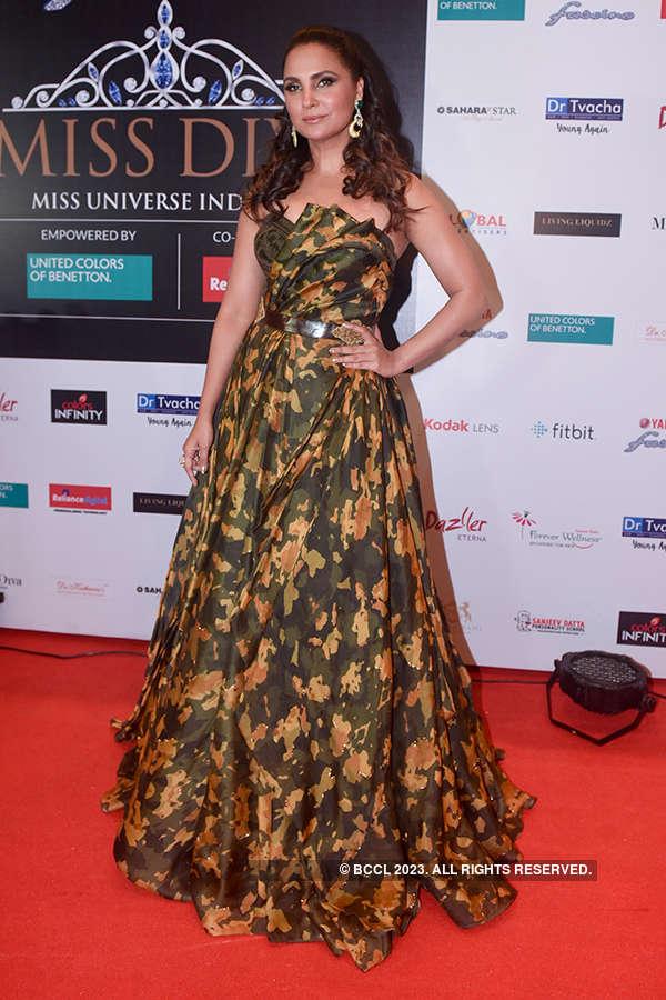 Miss Diva 2017 Finale: Red Carpet