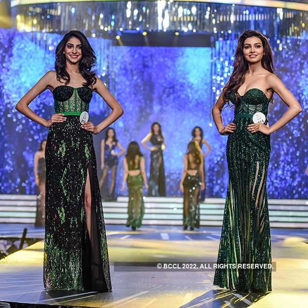 Miss Diva 2017 Finale: Gown Round