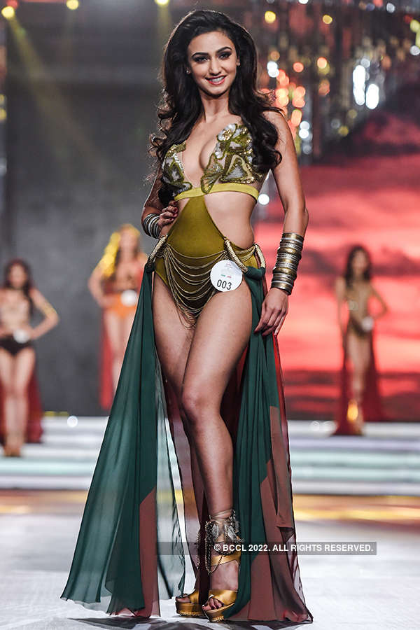 Miss Diva 2017 Finale: Gavin Miguel Round