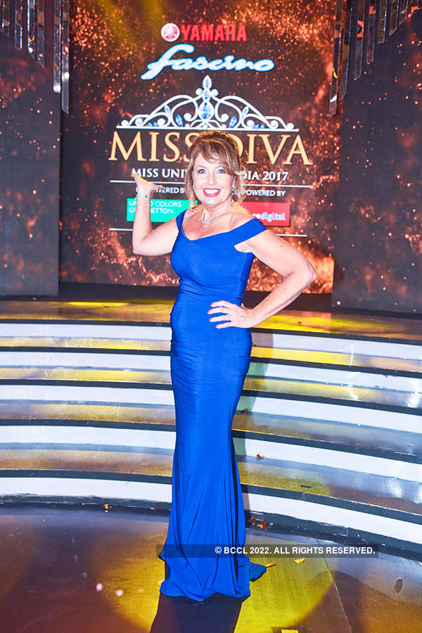 Miss Diva 2017 Finale: Candid Shots