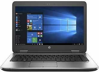 HP ProBook 640 G2 (V1H09UT) Laptop (Core i5 6th Gen/8 GB/256 GB SSD/Windows 7)
