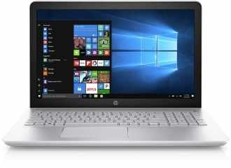 HP Pavilion 15-cc100tx (2SL83PA) Laptop (Core i7 8th Gen/8 GB/1 TB/Windows 10/4 GB)
