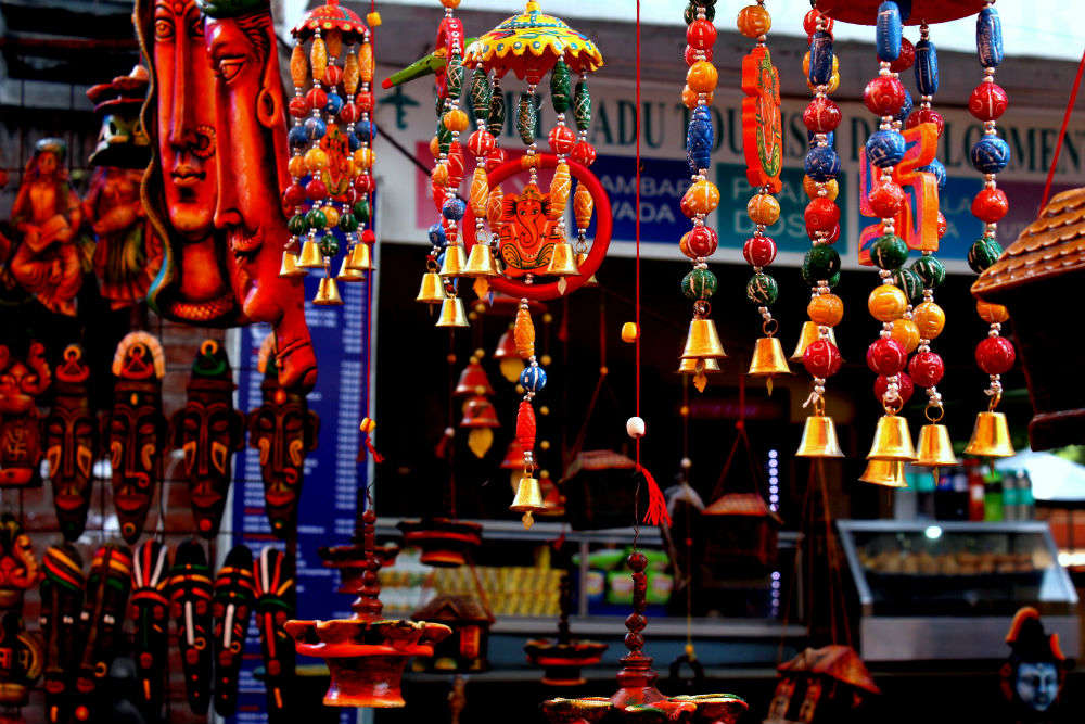 Some More Interesting Decorative Items 12 Dilli Haat Diwali Photos