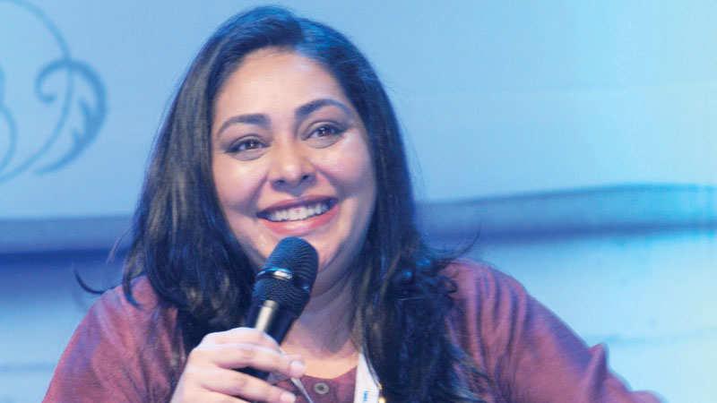 Will celebrate Talvar's success now: Meghna Gulzar