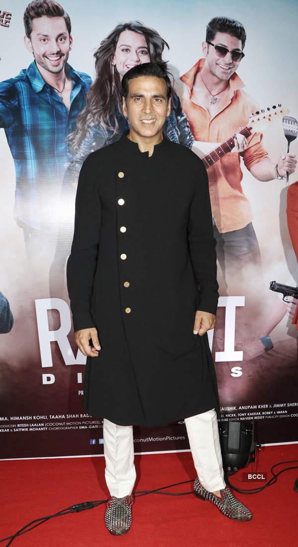 Ranchi Diaries: Screening